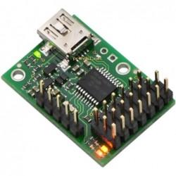 Micro Maestro 6-Channel USB...