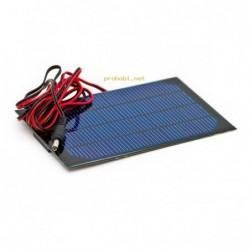 SOLAR CELL 8V/310mA/2,5W