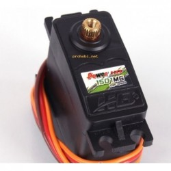 Power HD High-Torque Servo...