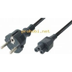 Power cable tripolar 1.8m
