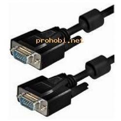 Cable SVGA m-m 3m