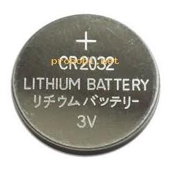 Baterija CR2032 Li