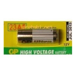 Battery ALKALINE GP 12V GP23A