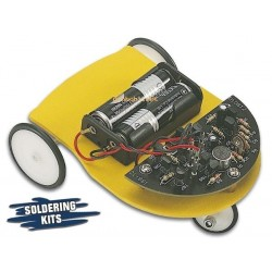 KSR1 - ROBOT CAR
