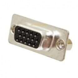 Konektor DB-15 HD zenski-...