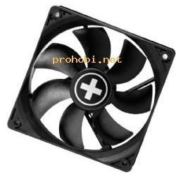 Fan 40x40 mm 12V