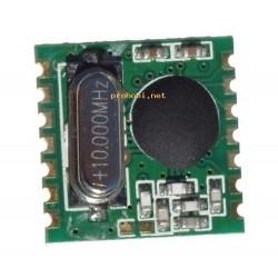 433 MHZ (ISM) RX/TX MODULE