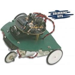 KSR2 - Robot Žaba