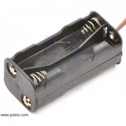 4-AAA Battery Holder,...
