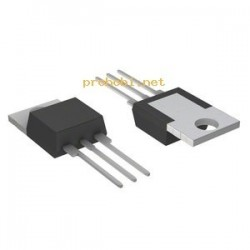 VOLTAGE REGULATOR 7805 (+5V)