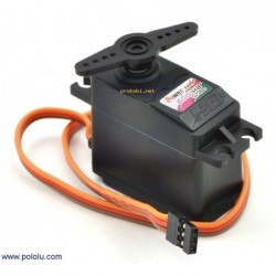SERVO  MOTOR 6001HB(Power HD)