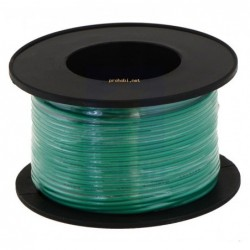 Stranded Wire: Green, 0.52...