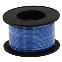 Stranded Wire: Blue, 0.52...