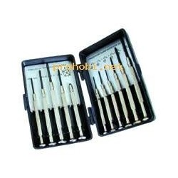 SMALL SCREWDRIVER SET (11...