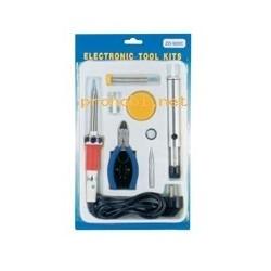 ELECTRONIC TOOL KIT (9 parts)