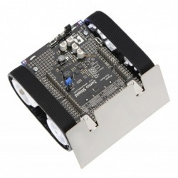 Osnova ZUMO za Arduino...
