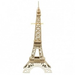 WOOD CONSTRUCTION KIT-EIFEL...