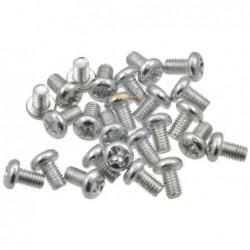 Machine Screw: M2, 12 mm...