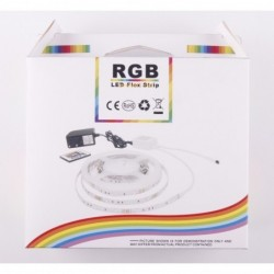 RGB LED TRAK KOMPLET 5m