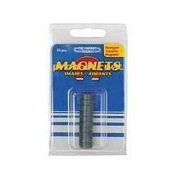 ROUND MAGNETS (12x5 mm) 10...
