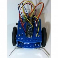 Boty 1.6 robot + AStar komplet