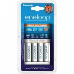 Panasonic Eneloop Smart...