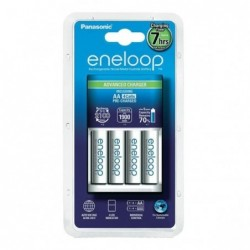 Panasonic Eneloop Advanced...