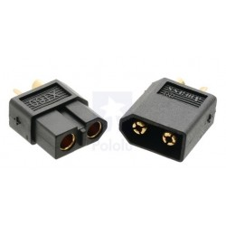 XT60 CONNECTOR Male-Female...