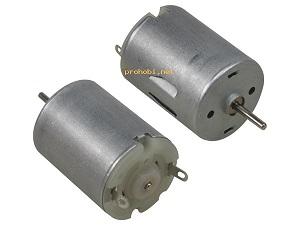 krtačni motor mot2n